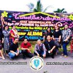 Ikatan Alumni SMA Kristen / Nasrani 1 Medan Berduka, Bapak JP Pardede Meninggal Dunia